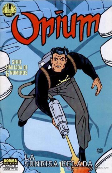 Opium 2