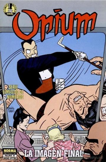 Opium 6