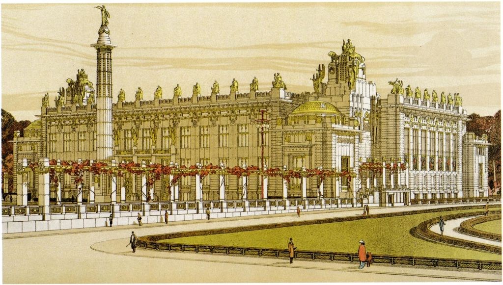 O._Wagner_competition_design_for_the_Peace_Palace_The_Hague