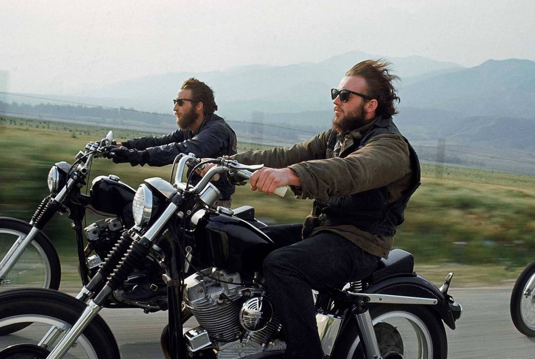 Hells Angels, California, 1965. © Bill Ray—Time & Life Pictures/Getty Images